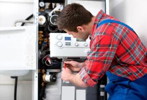 Chauffage Legrand | Dépannage, entretien et réparation de chaudières