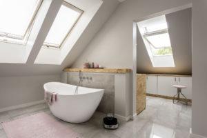 Chauffage Legrand | Aménagement de salle de bain à Bruxelles