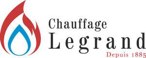 Chauffage Legrand