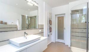 Chauffage Legrand | Salle de bain